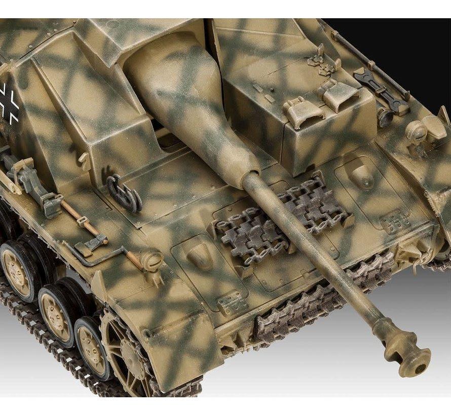 03255 Sd.Kfz 167 StuG IV Tank 1/35
