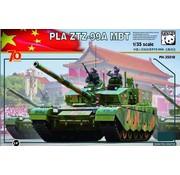 PANDA HOBBY (PHM) Chinese PLA ZTZ99A Main Battle Tank 1/35