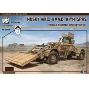 PANDA HOBBY (PHM) 1/35 Husky Mk.III VMMD w/GPR