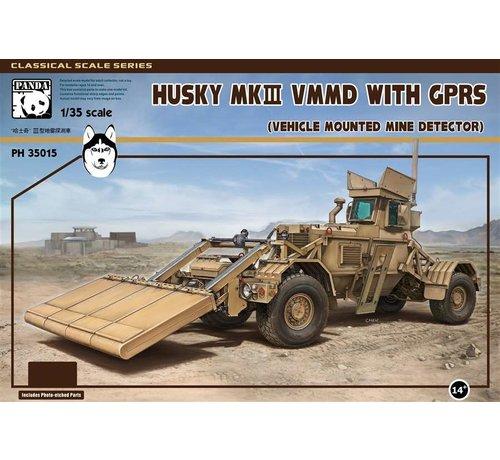 PANDA HOBBY (PHM) 1/35 Husky Mk.III VMMD w/GPR - PHM35015