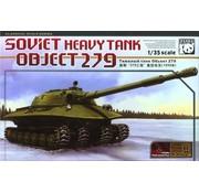 PANDA HOBBY (PHM) 35005 1 35 Panda Hobby Soviet Heavy Tank