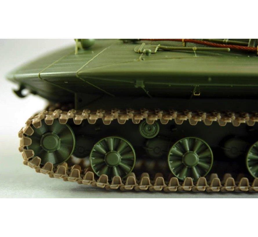 1 35 Panda Hobby Soviet Heavy Tank