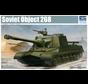 TR05544 1/35 SOVIET OBJECT 268 Russian Tank Model KIT