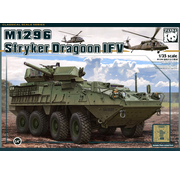 PANDA HOBBY (PHM) 35045 M1296 Stryker Dragoon 1/35