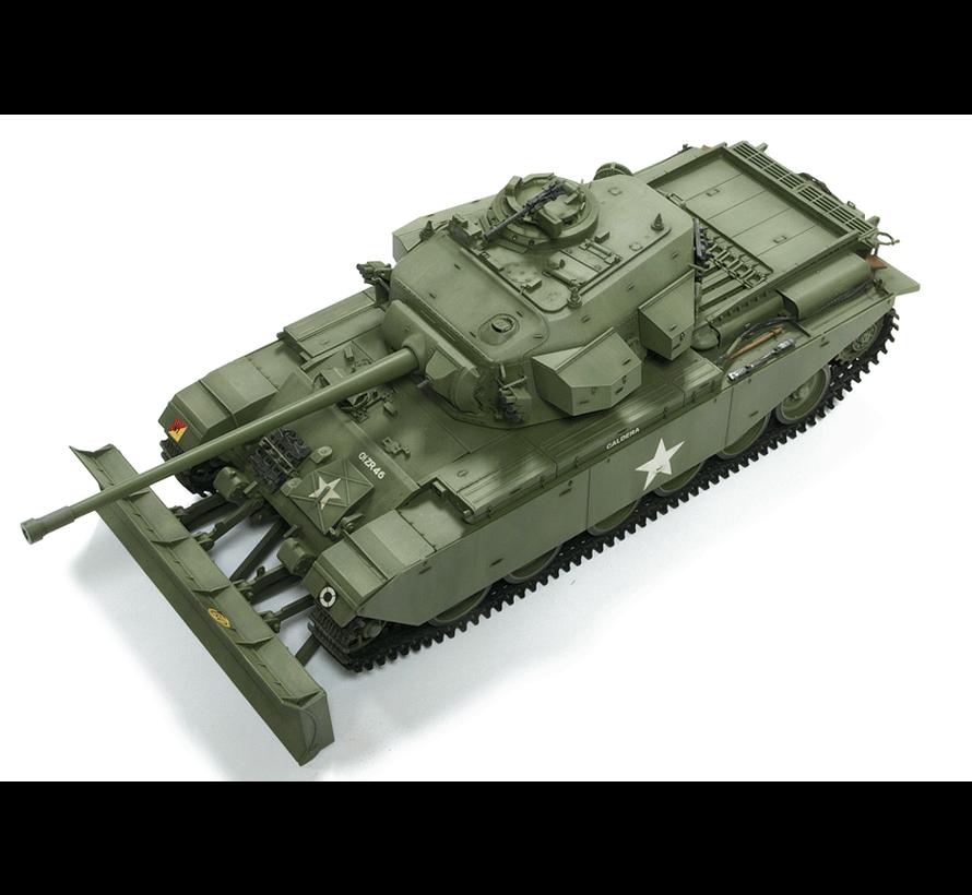 35106 1/35 Centurion Mk5 W/Dozer