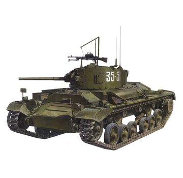 AFV CLUB (AFV) 1/35 Valentine Mk IV Red Army Version