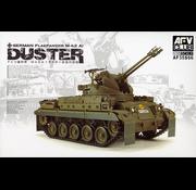 AFV CLUB (AFV) 35S66 1/35 GERMAN  FLAKPANZER M42 DUSTER 35 A1