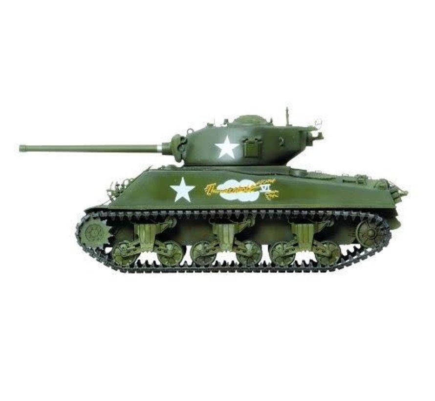 U S  1:35 Sherman M4A3(76)