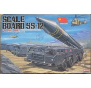 ARII (ARI) Scale Board SS-12 1/48 Scale