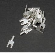 ATL- Atlas 150- 201 #3 Spade Connectors (24)
