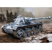 DML - Dragon Models Pz.Kpfw.III Ausf.K (Smart Kit) 1/35