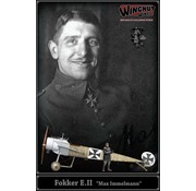 Wingnut Wings (WNW) 1:32 Wingnut Wings Fokker E.II 'Max Immelmann'