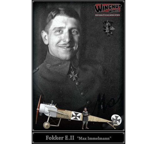 Wingnut Wings (WNW) 32603 1:32 Wingnut Wings Fokker E.II 'Max Immelmann'