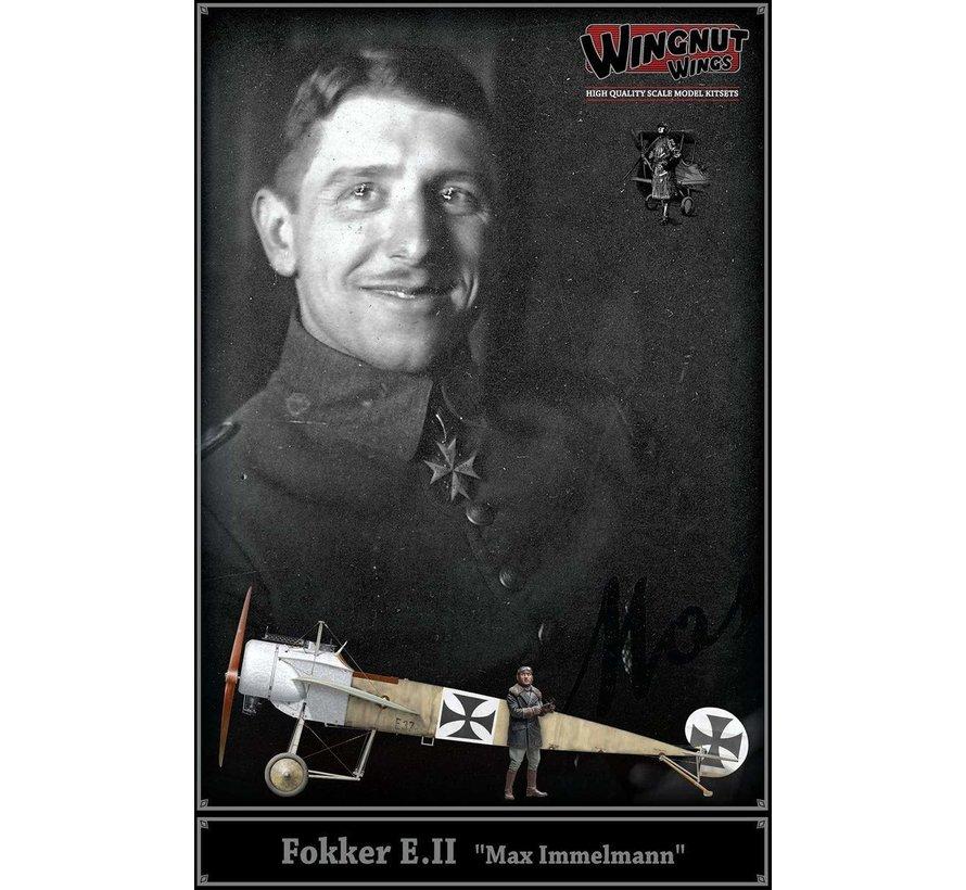 32603 1:32 Wingnut Wings Fokker E.II 'Max Immelmann'