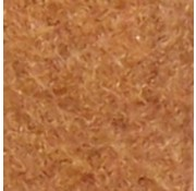 KENS KUSTOM KAR SUPPLY (KEN) 124 Tan Fuzzi Fur