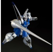 BANDAI MODEL KITS HG 1/144 GAZ-R/L