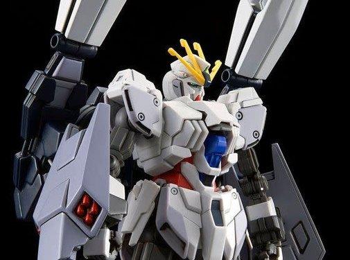 Bandai Narrative Gundam B Packs HGUC P-Bandai Exclusive