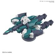 "BANDAI MODEL KITS Core Gundam (G3 Color) & Veetwo Unit ""Gundam Build Divers RE 1/144"
