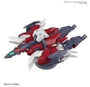 "BANDAI MODEL KITS Core Gundam (Real Type Color) & Marsfour Unit ""Gundam Build Divers RE:Rise"",1/144"