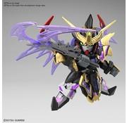 "BANDAI MODEL KITS Xu Huang Gundam Deathscythe ""SD Sangoku Soketsuden"", Bandai Spirits SD"