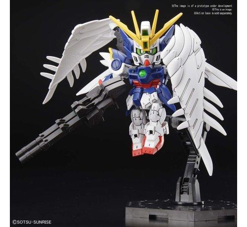 "BANDAI MODEL KITS 5057841 #13 Wing Gundam Zero EW ""Gundam Wing: Endless Waltz"", Bandai Spirits SDCS"