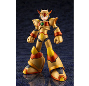 Kotobukiya - KBY MEGAMAN X MAX ARMOR HYPERCHIP VERSION MODEL KIT