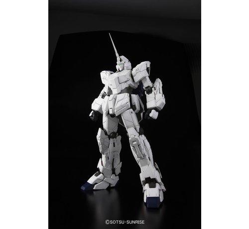 BANDAI MODEL KITS 194365 PG 1/60 Scale RX-0 Unicorn Gundam Plastic Model Kit