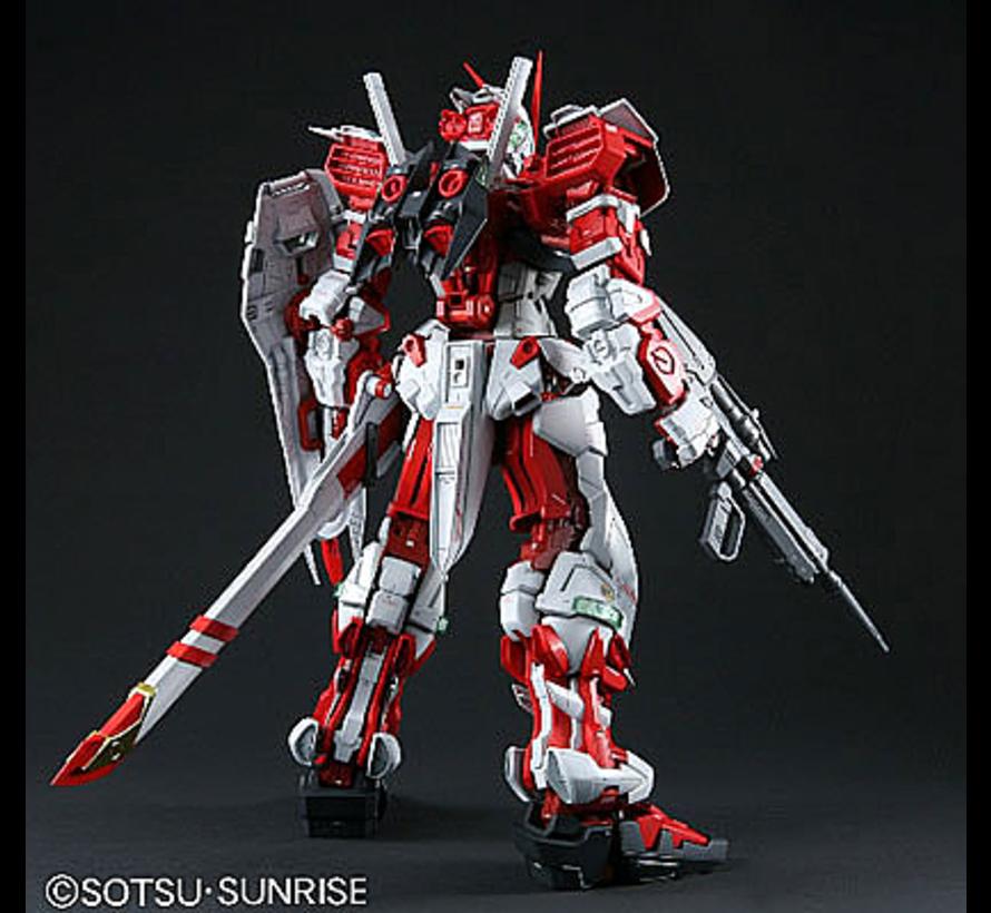 158463 Gundam Astray Red Frame PG 1/60