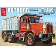 AMT Models (AMT) Autocar Dump Truck 1/24