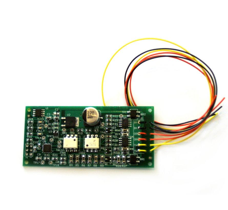 PTB-100 Decoder Progrmming Booster