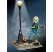 Moebius (MOE) Mars Attacks! Martian Figure