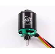 COB Cobra Motors Cobra C-2221/10 Brushless Motor, Kv=1500