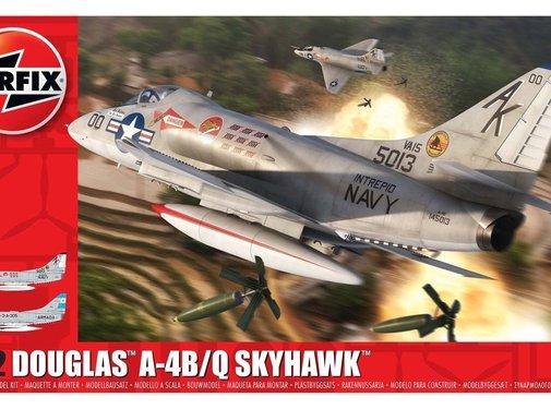 Airfix (ARX) Douglas A4B/Q Skyhawk 1/72