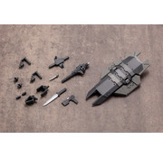 Kotobukiya - KBY WEAPON UNIT10 MULTIPLE SHIELD M.S.G