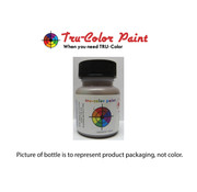 Tru-Color point (TUP) 015-2 THINNER 2oz