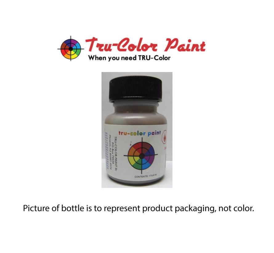 015-2 Thinner 2 oz for Tru-Color Railroad Color Acrylic Paints
