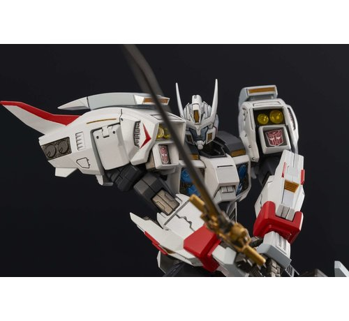 "Flame Toys 51316  Drift ""Transformers"", Flame Toys Furai Model"