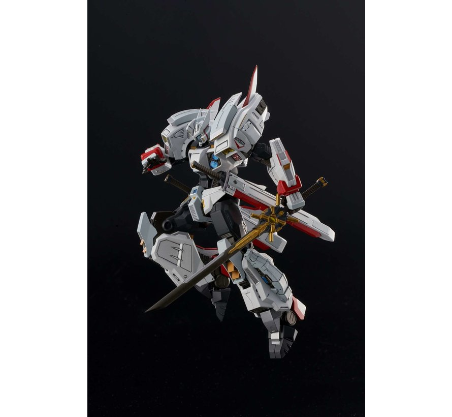 "51316  Drift ""Transformers"", Flame Toys Furai Model"