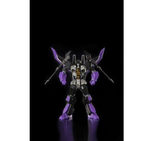 "Flame Toys 51236  Skywarp ""Transformers"", Flame Toys Furai Model"
