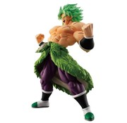 "Bandai Shokugan Super Saiyan Broly Full Power  ""Dragon Ball"", Bandai Styling"