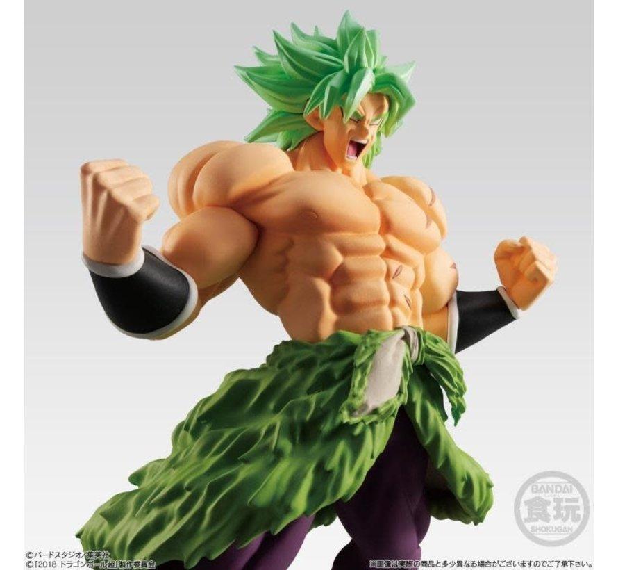 "33976 Super Saiyan Broly Full Power  ""Dragon Ball"", Bandai Styling"