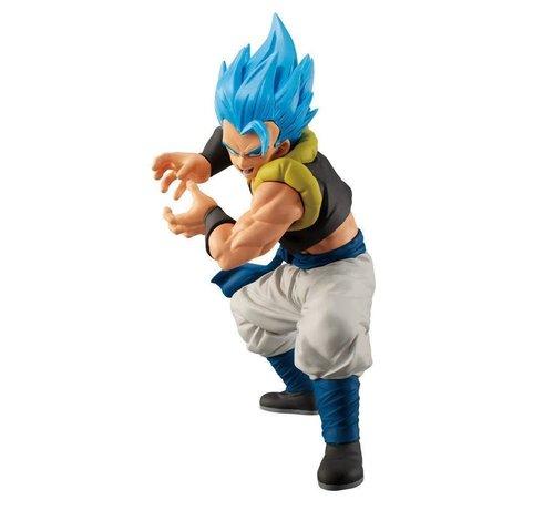 "Bandai Shokugan 33977 SSGSS Gogeta  ""Dragon Ball"", Bandai Styling"
