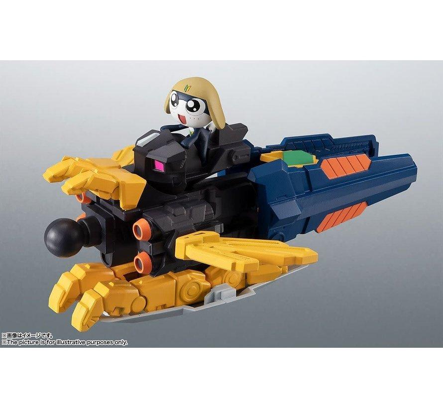 """55549 Tamamarobo UC """"Sgt. Frog"""", Bandai Keroro Spirits"""