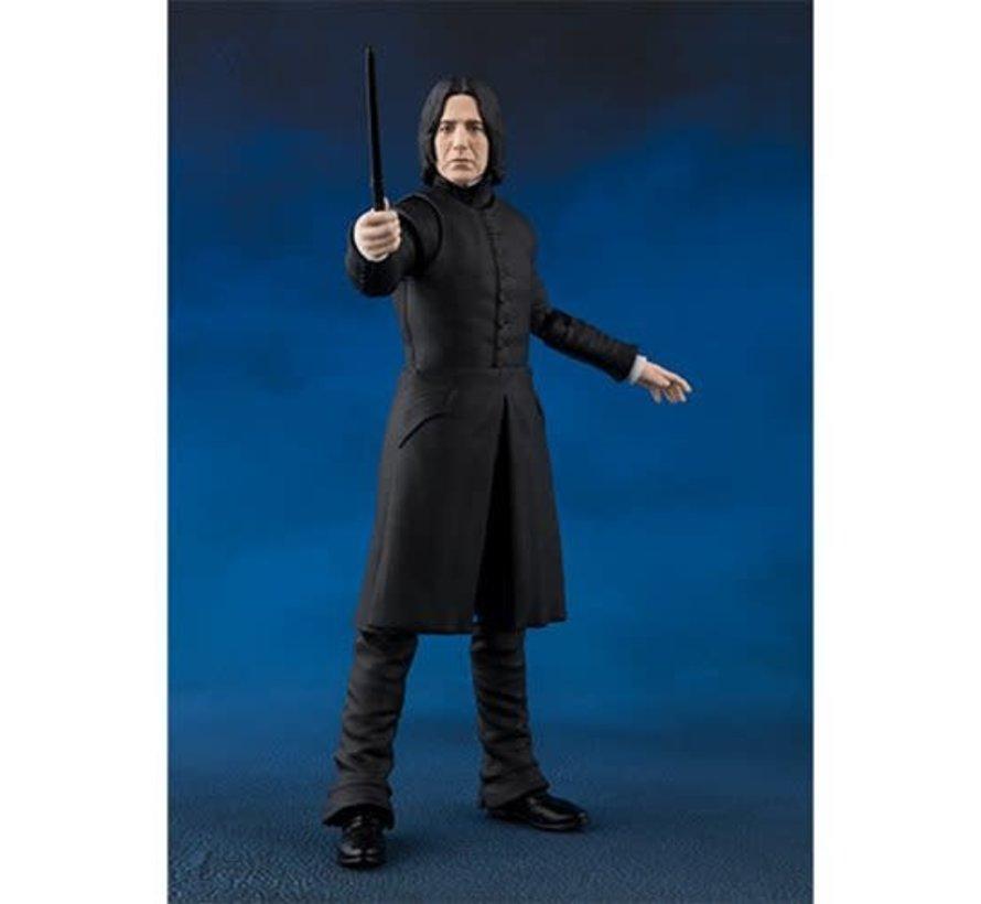 "55563 Severus Snape ""Harry Potter"", Bandai S.H. Figuarts"