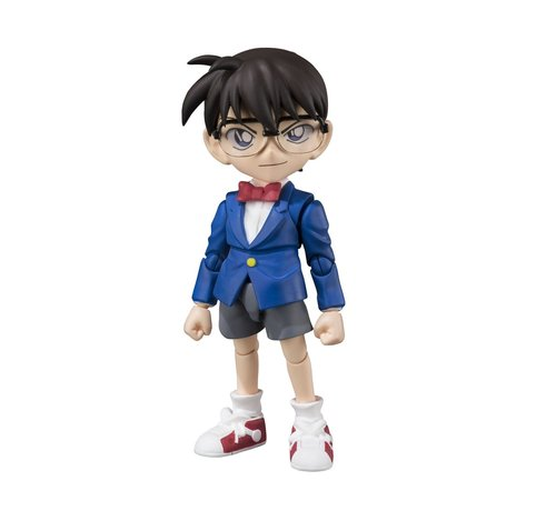 "Tamashii Nations 55679 Edogawa Conan ""Case Closed"", Bandai S.H. Figuarts"