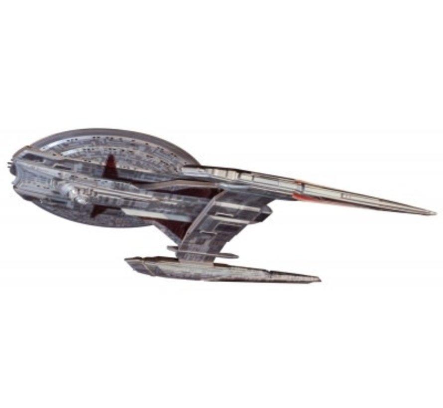 967M Star Trek USS Shenzhou 2T, Snap 1/2500