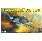 RMX- Revell 855271 Focke-Wulf Fw 190 1/48