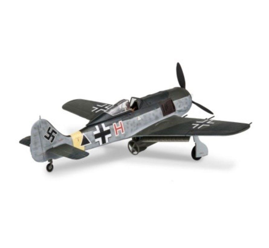 855271 Focke-Wulf Fw 190 1/48