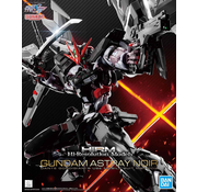 "BANDAI MODEL KITS Gundam Astray Noir ""Gundam Astray"", Bandai Hi-Resolution Model 1/100"
