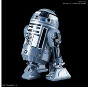 """BANDAI MODEL KITS R2-Q2 """"Star Wars"""", Bandai Star Wars Character Line 1/12"""